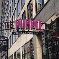 Das Foto wurde bei The Purple Pig von Aboimila am 7/7/2013 aufgenommen