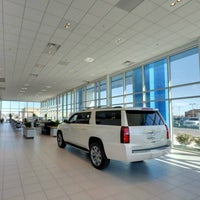 Gene Messer Chevrolet >> Gene Messer Chevrolet Auto Dealership In Lubbock