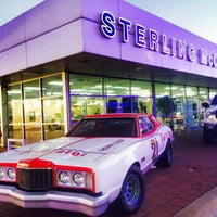 ... Photo Taken At Sterling McCall Ford By Sterling McCall Ford On  3/17/2015 ...