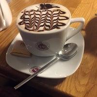 Photo prise au Coffeemania Garden par mahya m. le10/17/2015