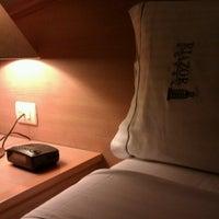 Foto tomada en Hotel Riazor por Dumdum A. el 9/27/2012