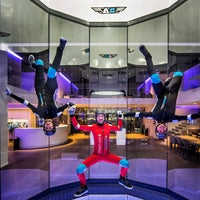 Photo prise au Airspace Indoor Skydiving par Airspace Indoor Skydiving le3/5/2015