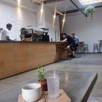 8/13/2017에 Caroline D.님이 Sey Coffee에서 찍은 사진