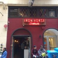 6/19/2018에 Caroline D.님이 Iron Horse Coffee Bar에서 찍은 사진