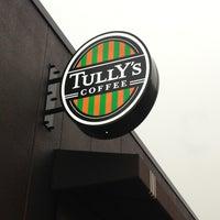รูปภาพถ่ายที่ Tully's Coffee โดย まゆみに เมื่อ 6/18/2013