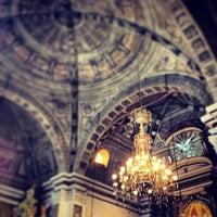 1/31/2013 tarihinde R.C. R.ziyaretçi tarafından San Agustin Church'de çekilen fotoğraf