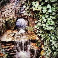 12/2/2012 tarihinde Erhan M.ziyaretçi tarafından Derekahve Cafe&Restaurant'de çekilen fotoğraf