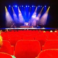 Foto diambil di Kursaal Oostende oleh Davy D. pada 7/6/2013