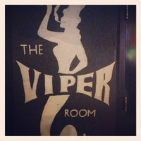 Foto tomada en The Viper Room por Adam B. el 3/16/2013
