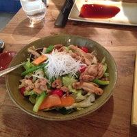 11/2/2014にHがYada Sushiで撮った写真