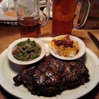 7/13/2013 tarihinde Chuck H.ziyaretçi tarafından Texas Roadhouse'de çekilen fotoğraf