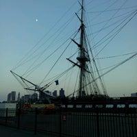 Foto tirada no(a) Charlestown Navy Yard por Stacy T. em 7/17/2013