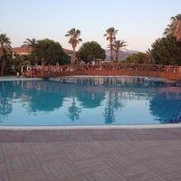 Das Foto wurde bei Şah Inn Paradise von Şevval G. am 7/12/2015 aufgenommen