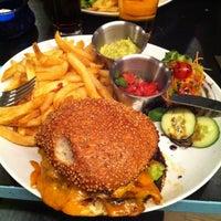 Photo prise au El Cafe par Stephane H. le9/29/2012
