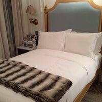 11/26/2013にEmily M.がThe Marlton Hotelで撮った写真