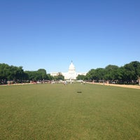 Foto tomada en National Mall  por Sam D. el 5/2/2013