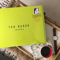 e7b3ee84841814 ... Photo taken at Ted Baker of London by Mia D. on 12 2  ...