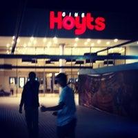Das Foto wurde bei Cine Hoyts von Agustina F. am 11/19/2012 aufgenommen