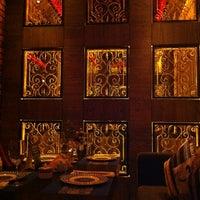 1/26/2013 tarihinde Anastacia L.ziyaretçi tarafından Shisha Lounge Habibi'de çekilen fotoğraf