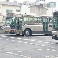 宇野バス 表町バスセンター - Bu...