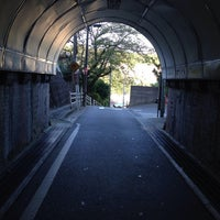 坂本墜道(坂本トンネル) - 横須...