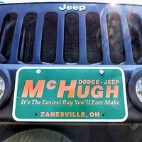 Photo Taken At Mchugh Chrysler Dodge Jeep Ram Fiat By