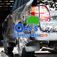 Foto tomada en Oasis Express Car Wash & Leavesley Chevron Gas por Oasis Express Car Wash & Leavesley Chevron Gas el 3/9/2015