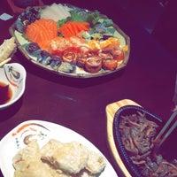 Foto tirada no(a) Hioto Japanese Food por Lucas em 7/10/2015
