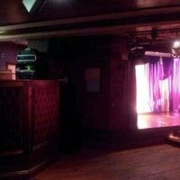 The Flying Handbag Gay Bar In Blackpool