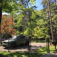 ... Photo taken at Log Cabin Motor Court by Joe M. on 5/7/ ...