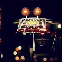 Foto tirada no(a) Midwood Smokehouse por Joe M. em 1/1/2013