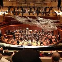 Das Foto wurde bei Louise M. Davies Symphony Hall von Akshobhya am 1/19/2013 aufgenommen