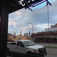 Foto tirada no(a) D'Agostino's Pizza and Pub River West por Rob C. em 4/17/2013