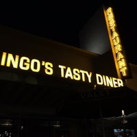 4/22/2015에 Ingo's Tasty Diner님이 Ingo's Tasty Diner에서 찍은 사진