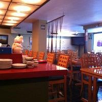 Foto tomada en Restaurante Deigo por Mayra H. el 10/7/2012