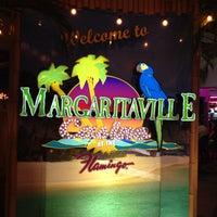 Foto tomada en Margaritaville por Jessica R. el 6/18/2013