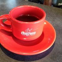 Photo prise au Chazzano Coffee Roasters par Talya A. le3/14/2014