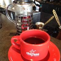 3/14/2014에 Talya A.님이 Chazzano Coffee Roasters에서 찍은 사진