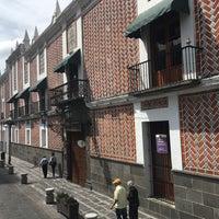 Sat Puebla Norte Edificio Gubernamental En Puebla