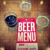 Foto tomada en Great Divide Brewing Co. por Shannon P. el 5/26/2013