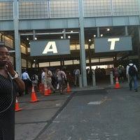 7/16/2013에 Damian C.님이 World Trade Center Transportation Hub (The Oculus)에서 찍은 사진
