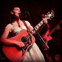 Снимок сделан в Brick & Mortar Music Hall пользователем Mega T. 7/20/2013