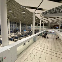 Foto scattata a Louis Armstrong New Orleans International Airport (MSY) da Josh R. il 12/18/2019