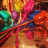 Das Foto wurde bei Wynn Las Vegas von William K. am 7/23/2013 aufgenommen