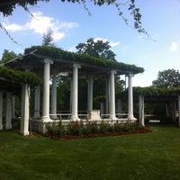 7/5/2013にAlex M.がArlington National Cemeteryで撮った写真