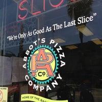 Photo prise au Abbot's Pizza Company par JoJo P. le4/21/2013