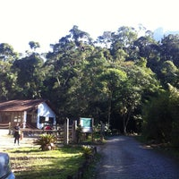 Foto tirada no(a) Parque Nacional da Serra dos Órgãos por Luiz d. em 6/2/2013