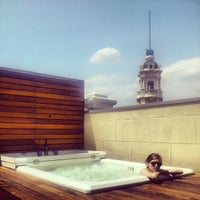 Das Foto wurde bei Hotel de las Letras von Vladimir L. am 7/17/2013 aufgenommen