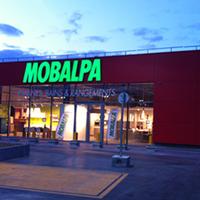 3/24/2015にMobalpaがMobalpa Compiegneで撮った写真
