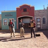 12/29/2012 tarihinde Terri S.ziyaretçi tarafından O.K. Corral'de çekilen fotoğraf
